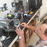 Copier repairs